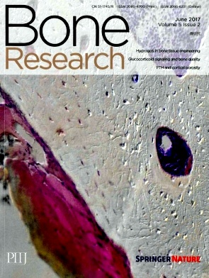 Bone Research2017年第02期