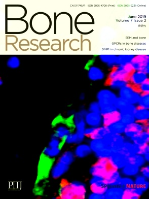 Bone Research2019年第02期