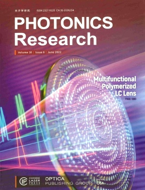 Photonics Research