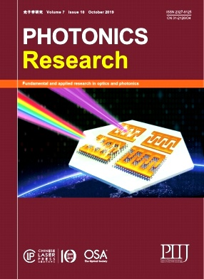 Photonics Research2019年第10期