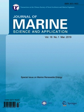 Journal of Marine Science and Application电子杂志