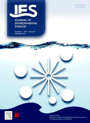 《Journal of Environmental Sciences》2015年11期