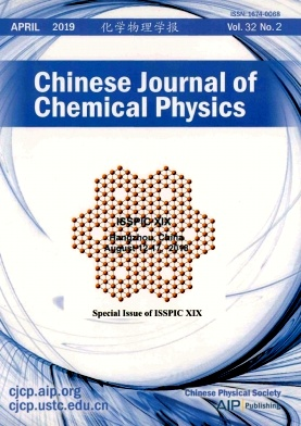 Chinese Journal of Chemical Physics2019年第02期