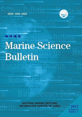 Marine Science Bulletin电子杂志
