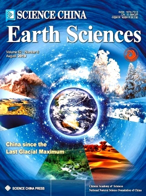 Science China Earth Sciences2019年第08期