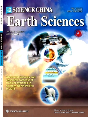 Science China Earth Sciences2020年第01期