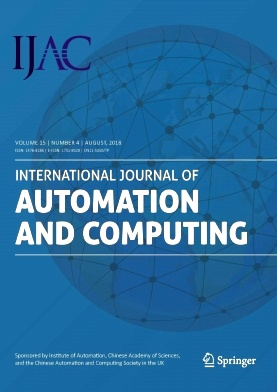 International Journal of Automation and Computing电子杂志