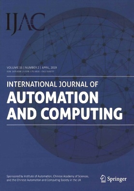 International Journal of Automation and Computing2019年第02期