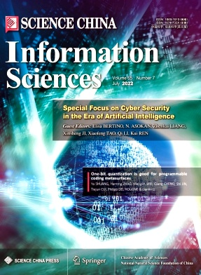 Science China(Information Sciences)