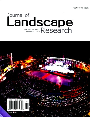 Journal of Landscape Research