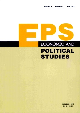 Economic and Political Studies