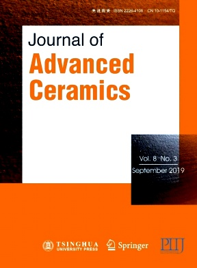 《Journal of Advanced Ceramics》2019年03期