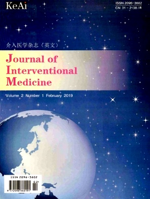 Journal of Interventional Medicine