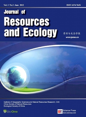 Journal of Resources and Ecology杂志电子版2012年第02期