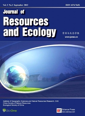 Journal of Resources and Ecology杂志电子版2012年第03期
