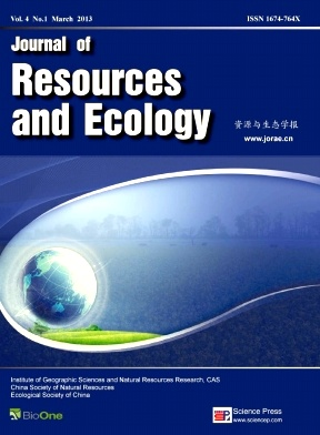 Journal of Resources and Ecology杂志电子版2013年第01期