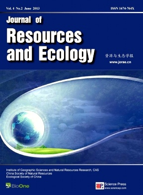 Journal of Resources and Ecology杂志电子版2013年第02期