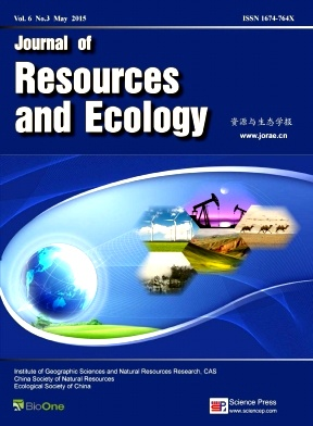 Journal of Resources and Ecology杂志电子版2015年第03期