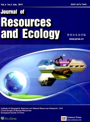 Journal of Resources and Ecology杂志电子版2015年第04期
