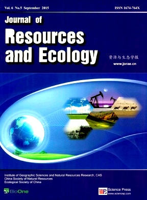 Journal of Resources and Ecology杂志电子版2015年第05期