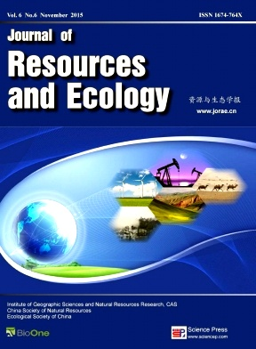 Journal of Resources and Ecology杂志电子版2015年第06期