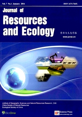 Journal of Resources and Ecology杂志电子版2016年第01期