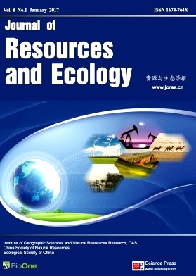 Journal of Resources and Ecology杂志电子版2017年第01期