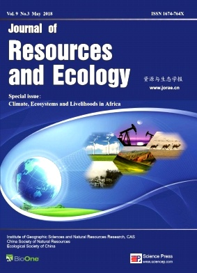 Journal of Resources and Ecology杂志电子版2018年第03期
