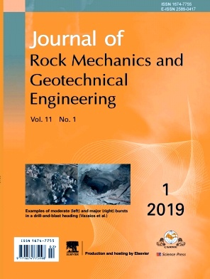 Journal of Rock Mechanics and Geotechnical Engineering