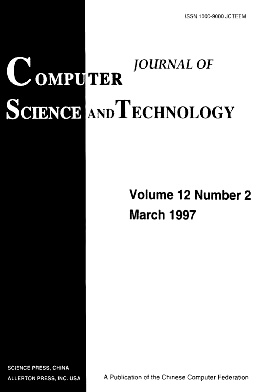 《Journal of Computer Science and Technology》1997年02期