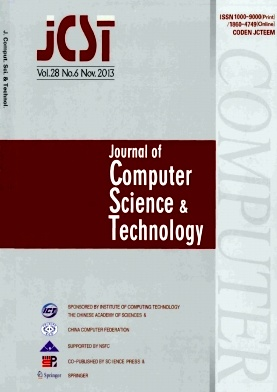 Journal of Computer Science & Technology2013年第06期