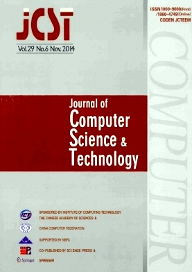 Journal of Computer Science & Technology