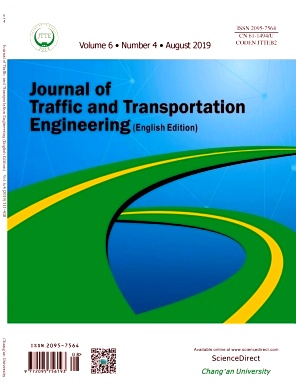 Journal of Traffic and Transportation Engineering(English Edition)