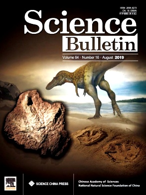 Science Bulletin2019年第16期