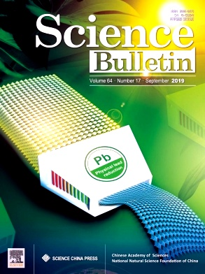 Science Bulletin2019年第17期