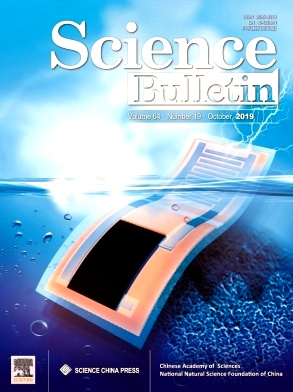 Science Bulletin2019年第19期
