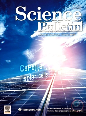 Science Bulletin2019年第20期