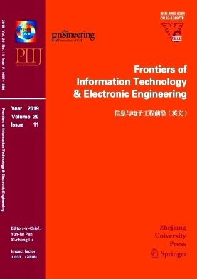 Frontiers of Information Technology & Electronic Engineering2019年第11期