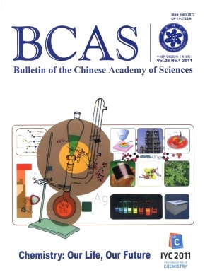 Bulletin of the Chinese Academy of Sciences杂志2011年第01期