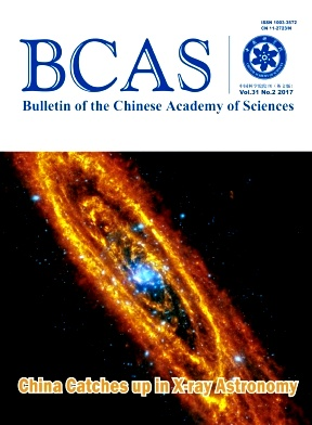 Bulletin of the Chinese Academy of Sciences2017年第02期