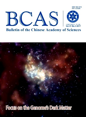 Bulletin of the Chinese Academy of Sciences2017年第03期