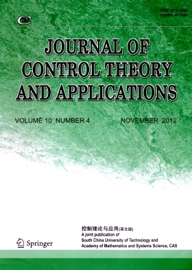 Control Theory and Technology2012年第04期