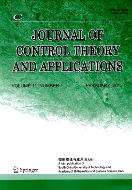 Control Theory and Technology2013年第01期