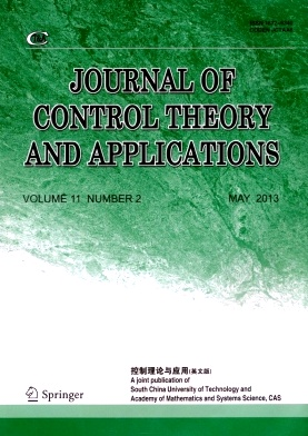 Control Theory and Technology2013年第02期