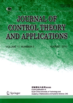 Control Theory and Technology2013年第03期