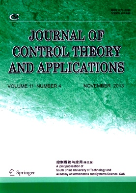 Control Theory and Technology2013年第04期