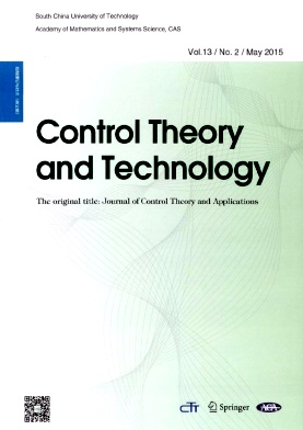Control Theory and Technology2015年第02期
