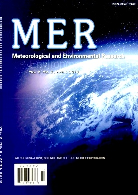 Meteorological and Environmental Research2018年第02期