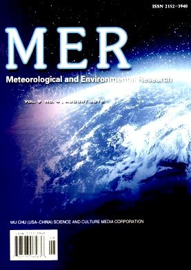 Meteorological and Environmental Research2018年第04期