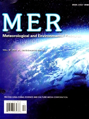 Meteorological and Environmental Research
